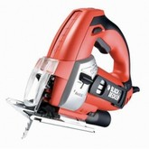 Пила лобзиковая Black&Decker KS999EK