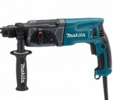 Перфоратор SDS + MAKITA HR2470