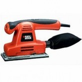 Виброшлифмашина Black&Decker KA197 KA
